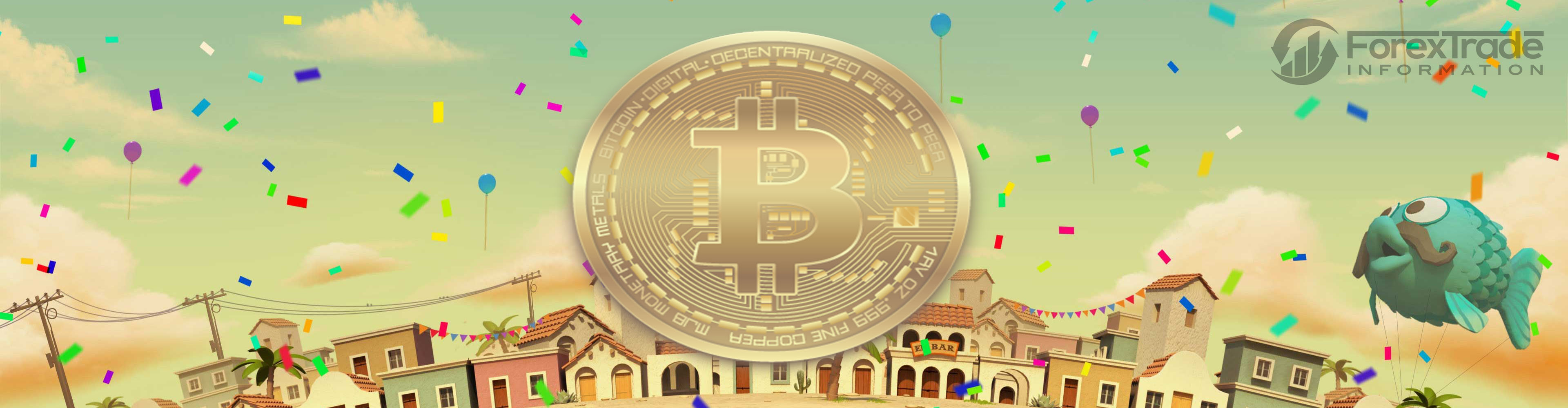 spinata grande bitcoin